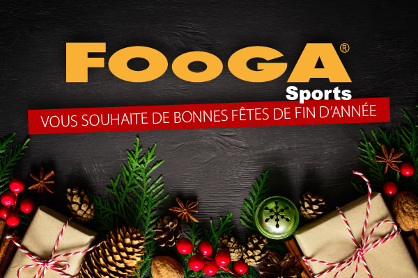 Fooga bonne fetes 2018
